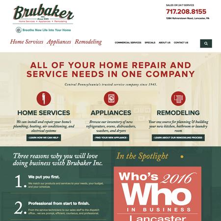 Brubaker Inc